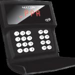 RECEPTOR MATRIX 433,92MHZ CON