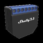 SHELLY25